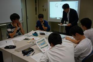 岐阜南法人会・岐阜財務事務所と共同授業を実施 日本の財政状況を踏まえ受益と負担のバランスについて考える