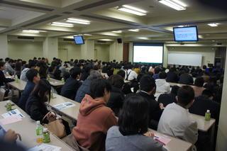 2020年度経済情報学部入学予定者対象「入学前準備講座」開催