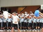 (動)平成29年度運動会応援合戦