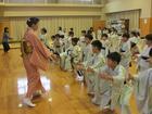 (動)日本舞踊~金太郎