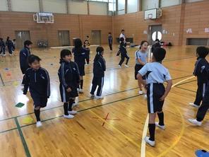 (動)チャレンジスポーツ教室