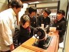 (動)岐阜市歴史博物館見学