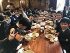 修学旅行第1日 首里城公園