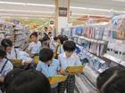 (動)3年生社会~スーパーマーケット見学