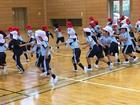 (動)体ほぐしの運動~1年生