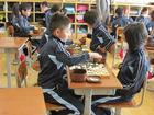 (動)囲碁~3年生伝統の時間