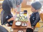 3年生伝統の時間~囲碁