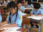 新出漢字の学習