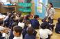 (動)教師も学ぶ校内研究会~生活科
