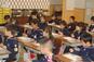 附属幼稚園児プレスクール(体験入学会)