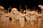 (動)学園創立50周年記念式典~日舞・三番叟
