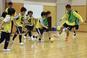 FC岐阜サッカー教室