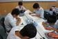 (動)附属中学校授業体験~6年生