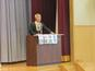 (動)平成29年度1学期始業式 校長講話
