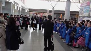 (動)バトントワリング全国大会