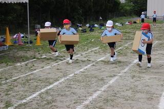 中学年スポーツフェスティバル