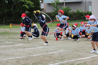 高学年スポーツフェスティバル