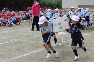 低学年スポーツフェスティバル
