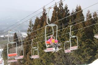 スキー研修(4年生)の写真を公開しています