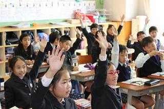 第1回学校公開日参加申込受付中