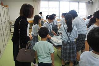 年長児対象体験入学会11/15参加申込受付中