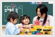 幼児教育学科 第一部