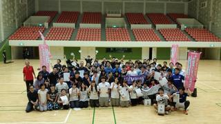 岐阜県ユニカール大会で本学学生チームが優勝しました!!