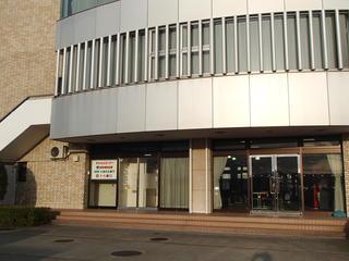 羽島キャンパスATM(現金自動預け払い機)設置
