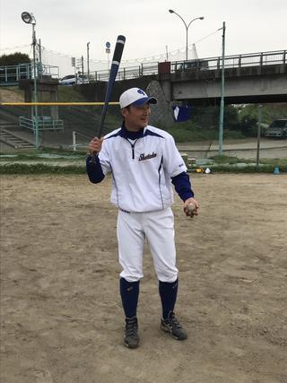 元中日ドラゴンズ 井上公志氏がコーチ就任
