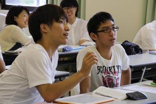 東海地区初!『WEEKDAY CAMPUS VISIT』を本学で開催しました!