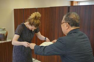 平成29年度岐阜聖徳学園大学優秀教育者賞表彰について