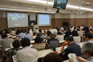平成29年度研究倫理教育研修会、科研費獲得セミナー及び科研費公募要領等説明会を開催しました。