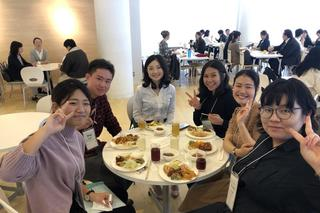 JASAL SAC Student Conference2019に本学学生が参加しました