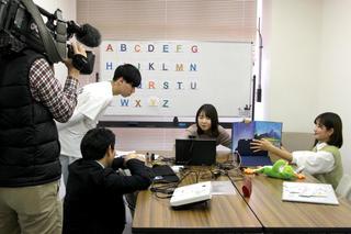 【テレビ出演】ぎふチャン特別授業「学校と家庭での過ごし方・子どもたちへ届けたい」に本学教員が出演しています。