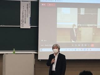 第14回 全学FD研修会を開催しました