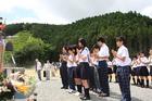 「東日本大震災」の被災地を訪れて  (8月3~5日)