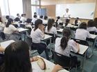 生徒38名、東日本の被災地に向けて出発!