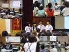 7月26日~28日 オープンスクールを行いました!