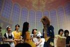 秋桜祭1日目 合唱部