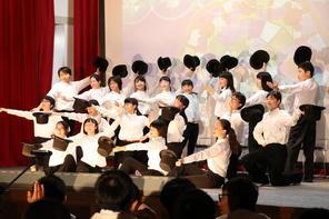 秋桜祭1日目「文化祭」・2日目「観劇」