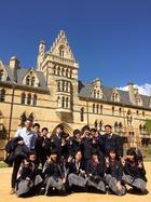 3日目:英語授業&オックスフォード大学見学