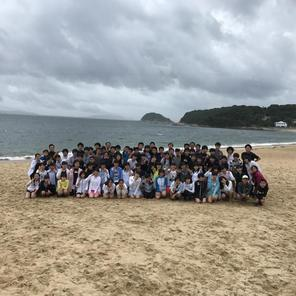 中学2年生校外研修!!(2日目)