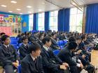 海外語学研修3日目(5月9日) イギリスでの学校生活