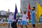 スポーツフェスティバル!