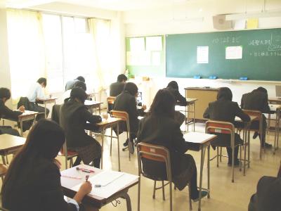 進研総合学力テスト