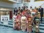 附属中学校  【成人式】 1月11日
