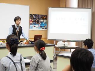 「聖徳附属中学校フェア」開催!