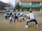 年中組 体育教室