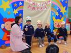 12月の誕生会(たんぽぽ組)
