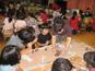 親子陶芸教室